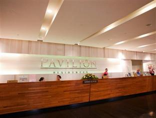 Luxurious Home @ Pavilion Residences