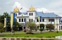 Royal Palace Perlis
