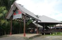 Rumbia Information Centre