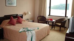 bayview deluxe room