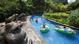 lost world ipoh water park