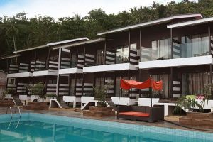 The Barat Tioman Beach Resort Deluxe Room/Deluxe Family Room