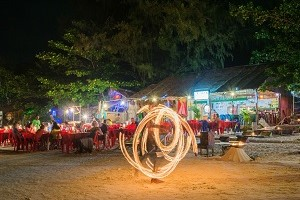 Lipe Fire Dance 2