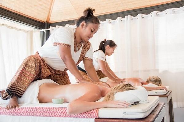 Lipe Massage
