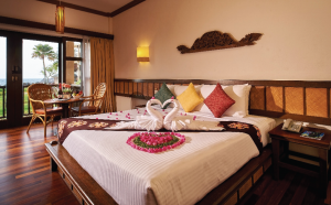 laguna redang romantic room