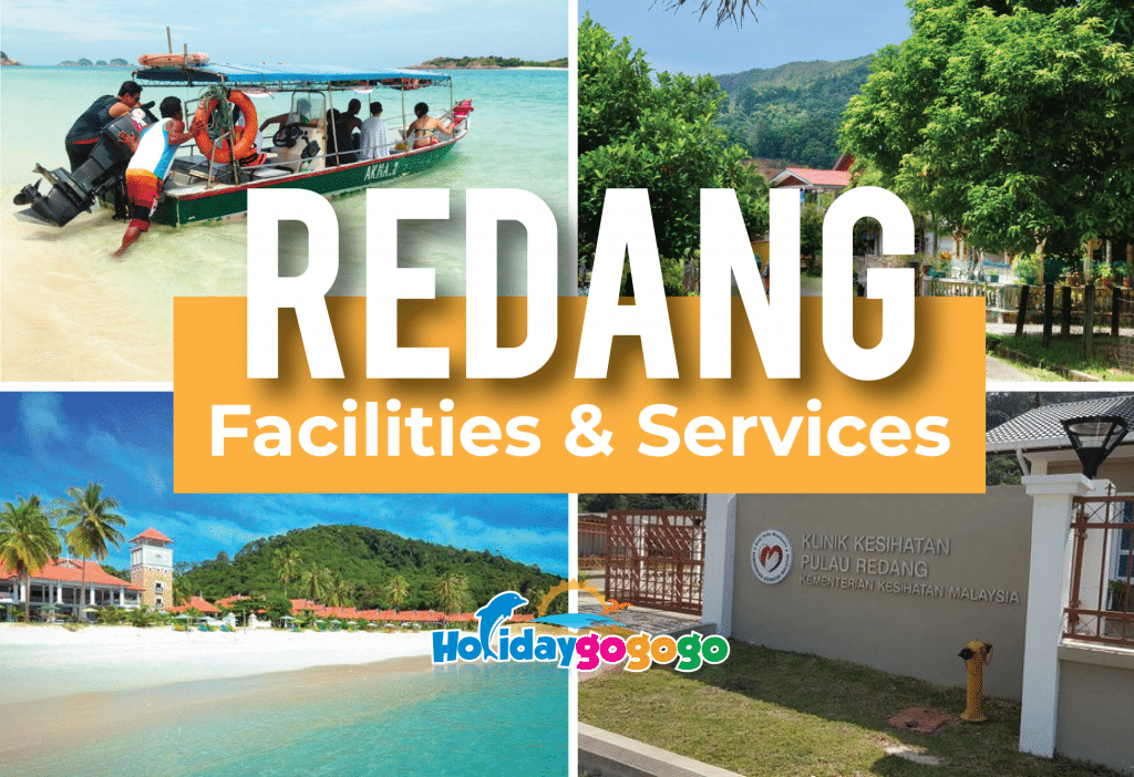 redang facilities services