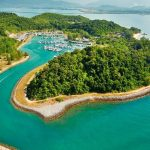 5 Best Island Hopping Spots in Langkawi
