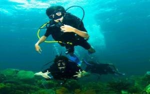 Perhentian-diving-course